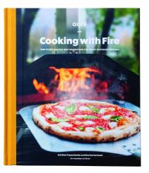 """Pizza-Kochbuch """"Cooking with Fire"""" (nur auf Englisch verfügbar)"""
