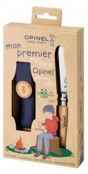 Kindermesser No. 7 mit Etui