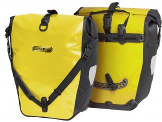 Back-Roller Classic (1 Paar, Volumen 2 x 20 Liter / Gewicht 2x 0,95kg)