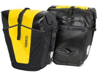 Back-Roller Pro Classic (1 Paar, Volumen 2x35 Liter / Gewicht 2x 1,184kg)