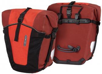 Back-Roller Pro Plus (1 Paar, Volumen 2x 35 Liter / Gewicht 2x 1,004kg)