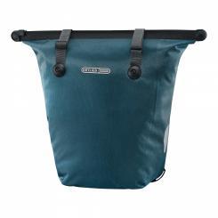 Bike-Shopper Fahrradtasche (Volumen 20 Liter / Gewicht 0,86kg)