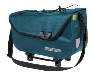 E-Trunk Gepäckträgertasche (Volumen 10 Liter / Gewicht 0,98kg)