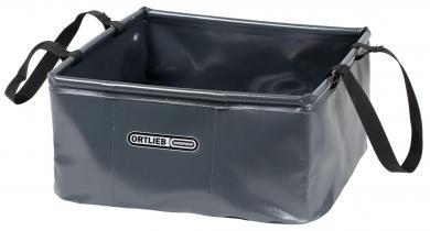 Faltschüssel 10L (Volumen 10 Liter / Gewicht 0,26kg)