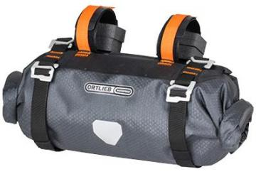 Handlebar-Pack S (Volumen 9 Liter / Gewicht 0,375kg)