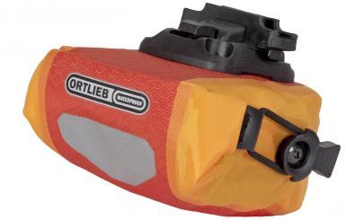 Micro 2 S Satteltasche (Volumen 0,5 L / Gewicht 0,12kg)