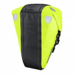 Saddle-Bag Two 4,1 High Visibility Satteltasche (Volumen 4,1 Liter / Gewicht 0,26kg)