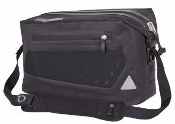 Trunk Bag Hecktasche (Volumen 8 Liter / Gewicht 1,08kg)
