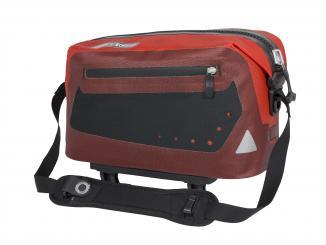 Trunk-Bag (Volumen 8 Liter / Gewicht 1,08kg)
