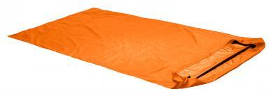 Bivy Double Biwaksack (Maße 230 x 110 cm / Gewicht 0,42kg)