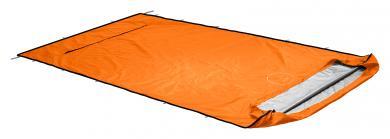Bivy Pro Biwaksack (Maße 235 x 120 cm / Gewicht 0,68kg)