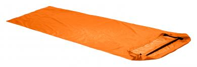 Bivy Single Biwaksack (Maße 230 x 70 cm / Gewicht 0,28kg)