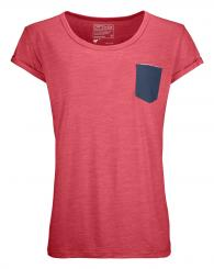 Damen 120 Cool Merino Tec T-Shirt