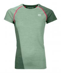 Damen 120 Cool Tec Fast Upward T-Shirt