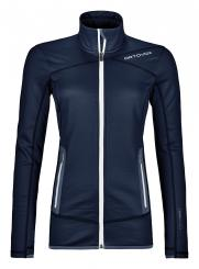 Damen Fleece Jacket