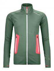 Damen Fleece Light Jacket