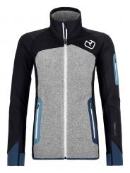 Damen Fleece Plus Jacket