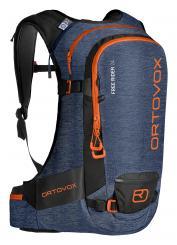 Free Rider 24 Rucksack (Volumen 24 Liter / Gewicht 1,28kg / Rückenlänge von 42 bis 50 cm)