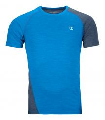 Herren 120 Cool Tec Fast Upward T-Shirt