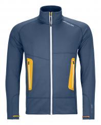 Herren Fleece Light Jacket