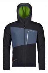 Herren Swisswool Zebru Jacket