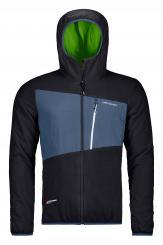 Herren Swisswool Zebru Jacket M
