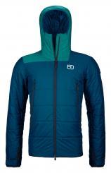 Herren Swisswool Zinal Jacket