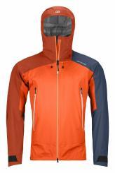 Herren Westalpen 3L Light Jacket