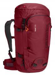 Peak 32 S (Volumen 32 Liter / Gewicht 1,41kg / Rückenlänge von 36 bis 44cm)