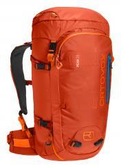 Peak 35 (Volumen 35 Liter / Gewicht 1,44kg / Rückenlänge von 42 bis 50cm)