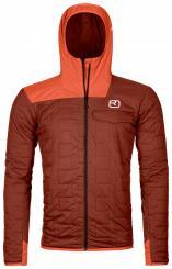 Swisswool PIZ Badus Jacket Herren
