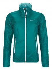 Swisswool Piz Bial Jacket (Wendejacke) Damen