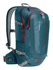 Traverse 18 S (Volumen 18 Liter / Gewicht 0,87kg / Rückenlänge von 36 bis 44cm)