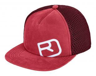 Trucker Logo Cap (für Kopfumfang ca 56 cm)