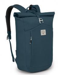 Arcane Roll Top Daypack (Volumen 22 Liter / Gewicht 0,75kg)