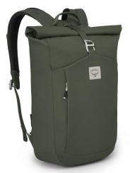 Arcane Roll Top Daypack (Volumen 22 Liter / Gewicht 0,8kg)