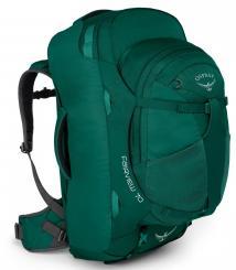 Damen Fairview 70 Reiserucksack (Volumen 70 Liter / Gewicht 1,755kg)