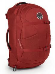 Farpoint 40 M/L leichter Reiserucksack (Volumen 40 Liter / Gewicht 1,44kg)