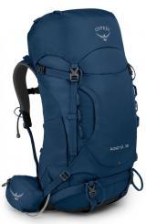 Herren Kestrel 38 S/M Trekkingrucksack (Volumen 36 Liter / Gewicht 1,42kg / Rückenlänge von 38 bis 51cm)
