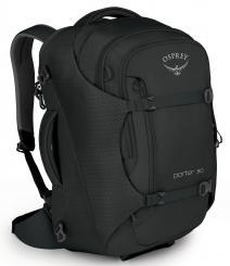 Porter 30 Reisetasche (Volumen 30 Liter / Gewicht 1,3kg)