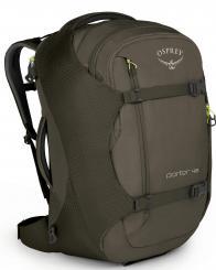 Porter 46 Reisetasche (Volumen 46 Liter / Gewicht 1,5kg)