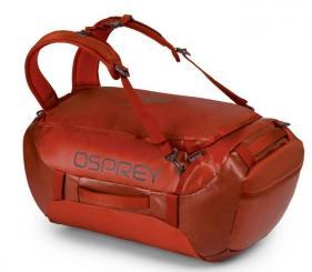 Transporter 40 Reisetasche (Volumen 40 Liter / Gewicht 1,205kg)