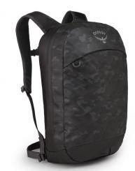 Transporter Panel Loader Daypack Camo (Volumen 20 Liter / Gewicht 0,92kg)