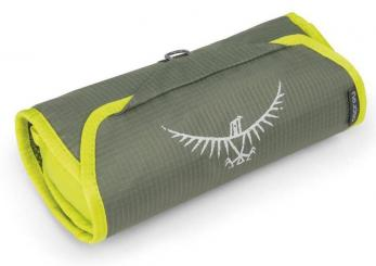 Ultralight Washbag Roll (Gewicht 0.13 kg)