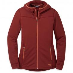 Outdoor Research Damen Vigor Full Zip Hoodie