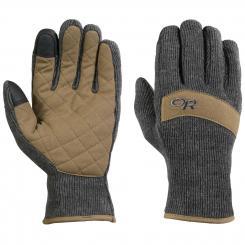Exit Sensor Fingerhandschuhe