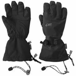 Unisex Alti Gloves