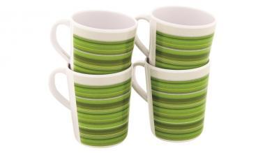 Blossom Mug Set 4 Stück