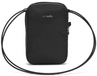 RFIDsafe Crossbody Bag
