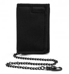 RFIDsafe Z50 trifold Geldbörse (13 x 10 x 1,5cm)